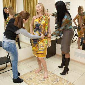 Ателье по пошиву одежды Батыревы
