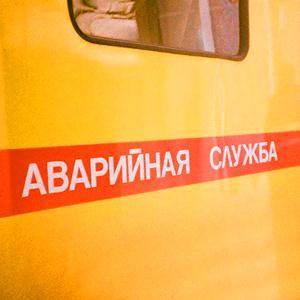 Аварийные службы Батыревы