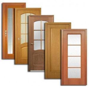 Двери, дверные блоки Батыревы