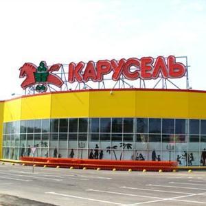 Гипермаркеты Батыревы