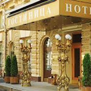 Гостиницы Батыревы