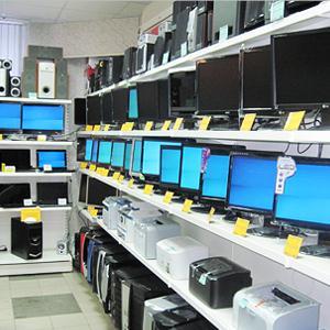 Компьютерные магазины Батыревы