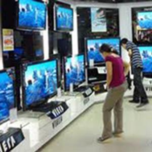 Магазины электроники Батыревы