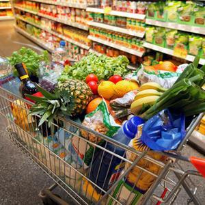 Магазины продуктов Батыревы