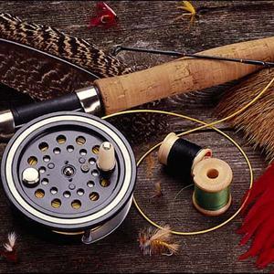 Охотничьи и рыболовные магазины Батыревы