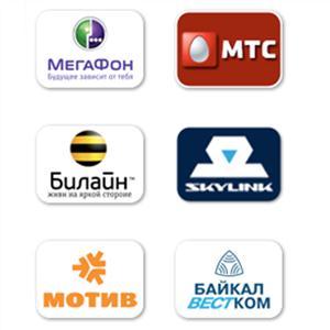 Операторы сотовой связи Батыревы