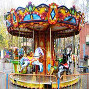 Парки культуры и отдыха Батыревы
