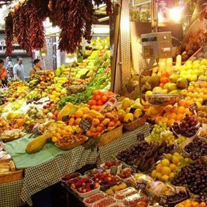 Рынки Батыревы