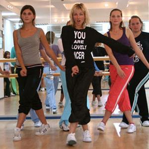 Школы танцев Батыревы