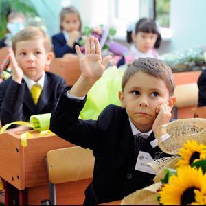 Школы Батыревы