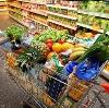 Магазины продуктов в Батыреве