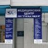 Медицинские центры в Батыреве