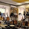 Музыкальные магазины в Батыреве