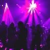 Ночные клубы в Батыреве
