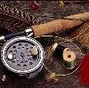 Охотничьи и рыболовные магазины в Батыреве