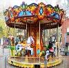 Парки культуры и отдыха в Батыреве
