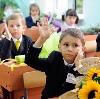 Школы в Батыреве