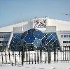 Спортивные комплексы в Батыреве