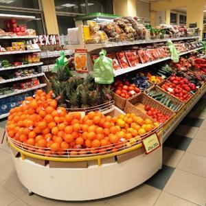 Супермаркеты Батыревы