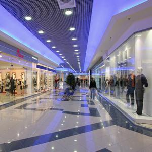 Торговые центры Батыревы